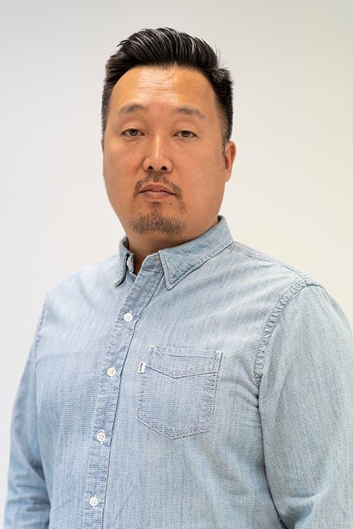 Taeji Lee