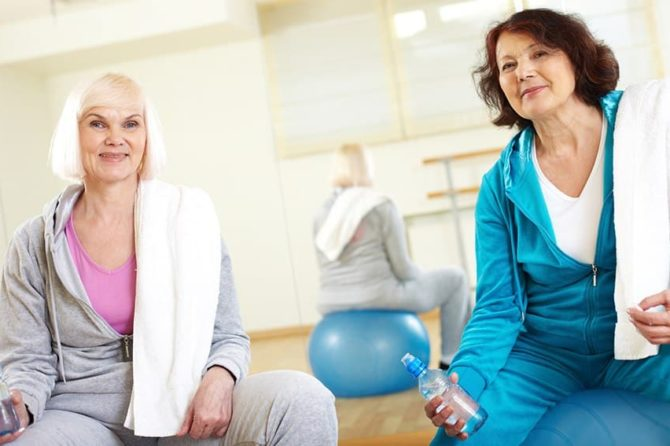 Importanța exercițiului fizic