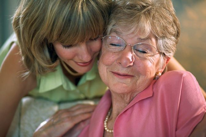 Starea psihică la menopauză