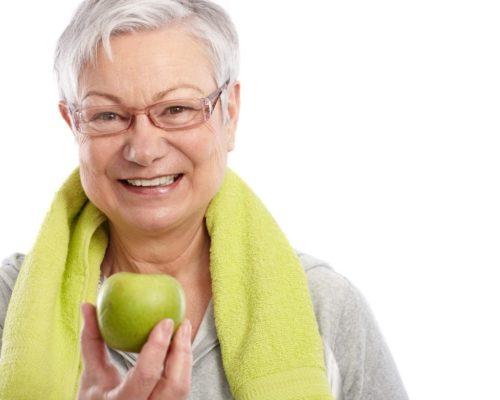 Dieta Menopauza