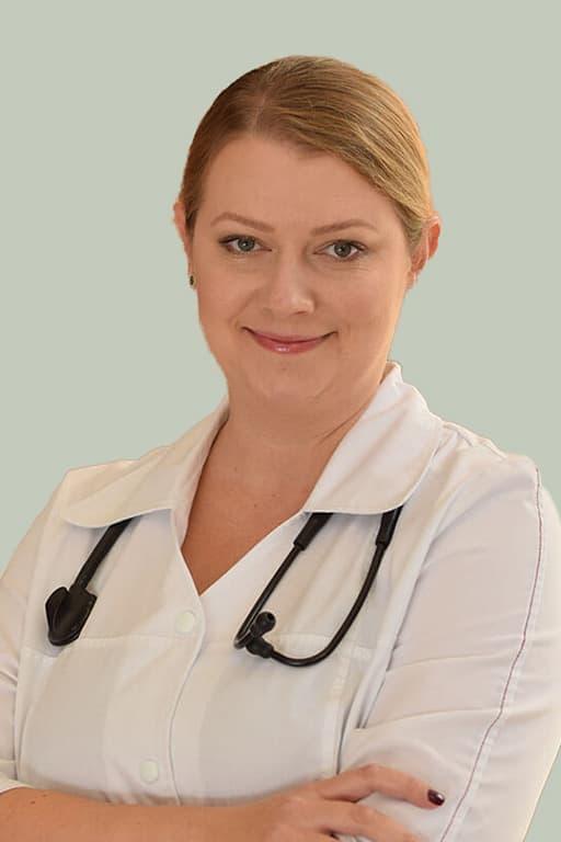 Dr Parnia Mihaela