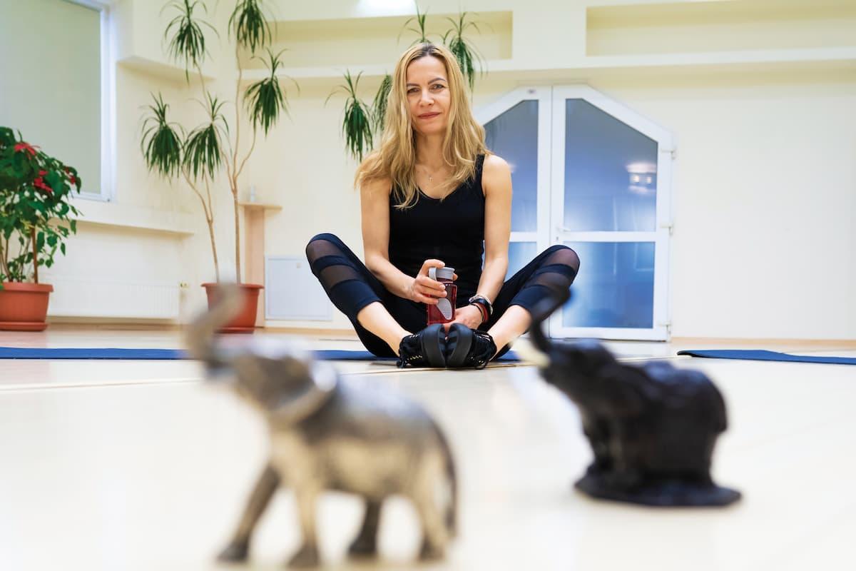 Yoga Terapeutica